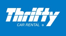 Thrifty Car Rental Namibia